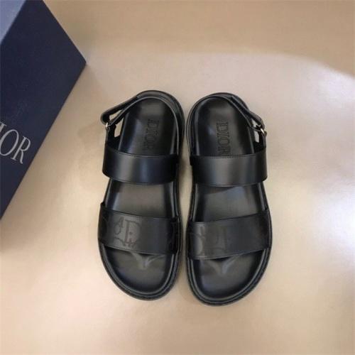Christian Dior Sandal For Men #892538