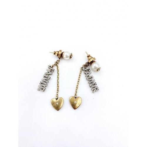 Christian Dior Earrings #892618