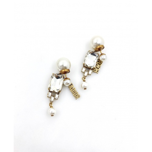 Christian Dior Earrings #892619