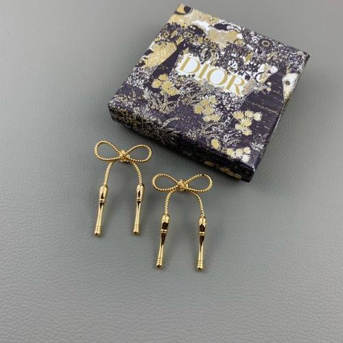 Christian Dior Earrings #892622