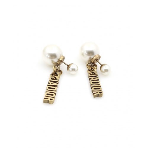 Christian Dior Earrings #892638