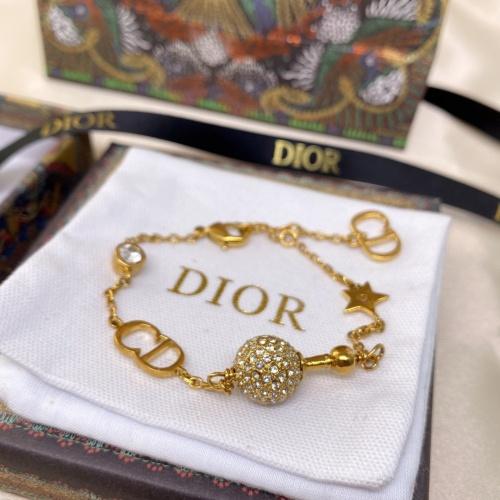 Christian Dior Bracelets #892804