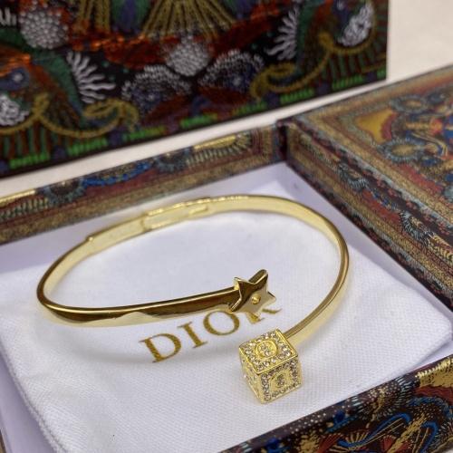 Christian Dior Bracelets #892806
