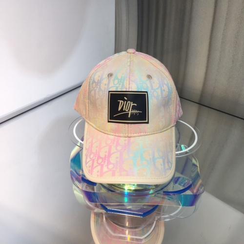 Christian Dior Caps #892817