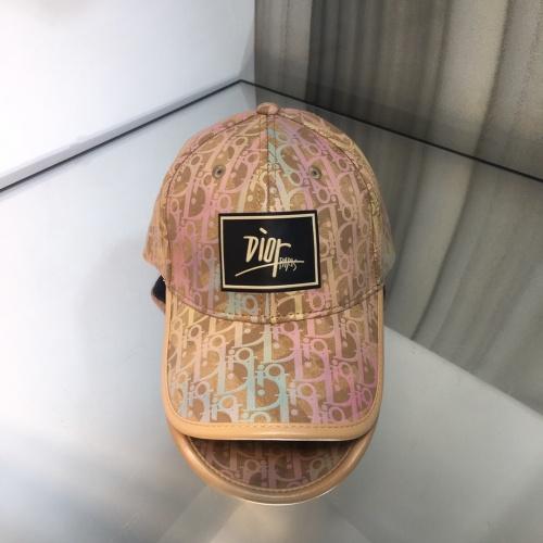 Christian Dior Caps #892818