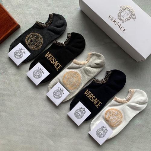 Versace Socks #893064