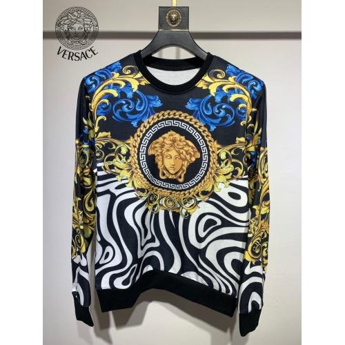 Versace Hoodies Long Sleeved For Unisex #893123