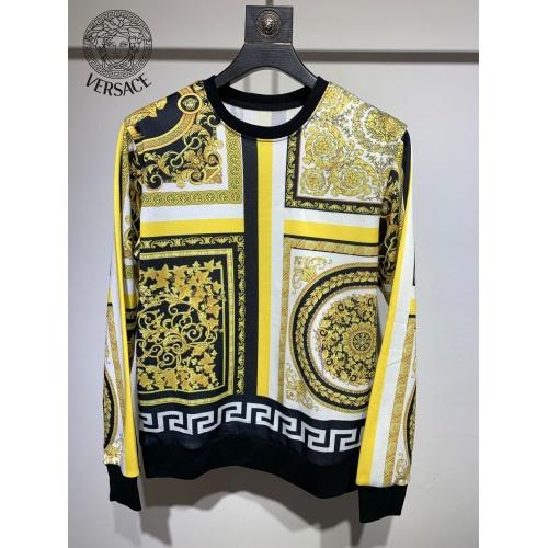Versace Hoodies Long Sleeved For Unisex #893125