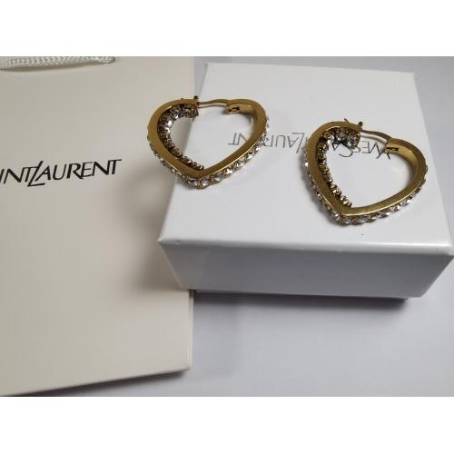 Yves Saint Laurent YSL Earring #893230