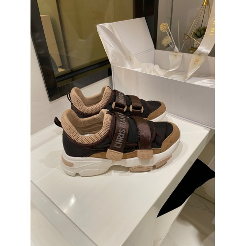 Christian Dior Casual Shoes For Women #893248