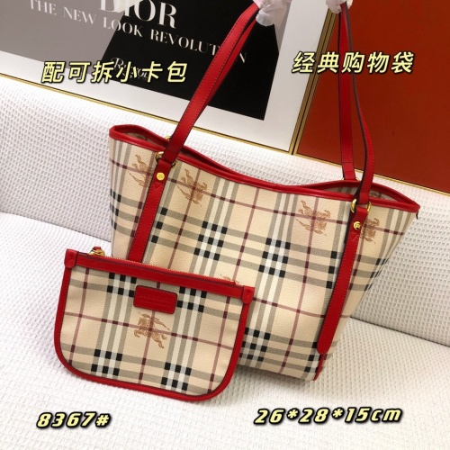 Burberry AAA Handbags For Women #893261