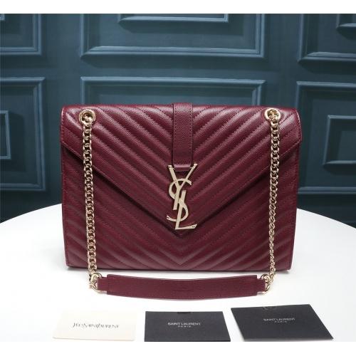 Yves Saint Laurent AAA Handbags For Women #893302
