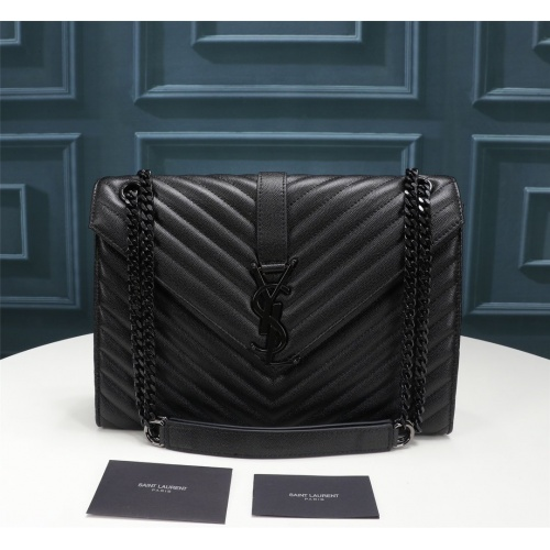 Yves Saint Laurent AAA Handbags For Women #893305