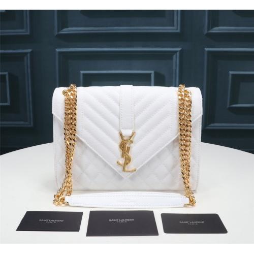 Yves Saint Laurent YSL AAA Messenger Bags For Women #893309