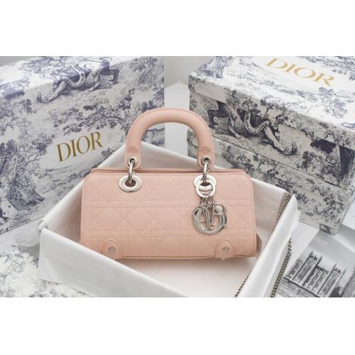 Christian Dior AAA Handbags For Women #893319