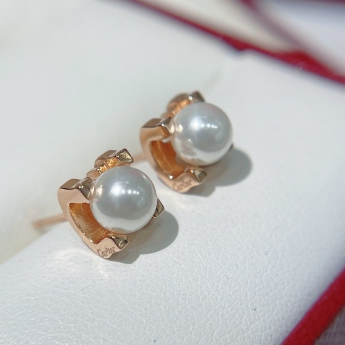 Cartier Earring #893376