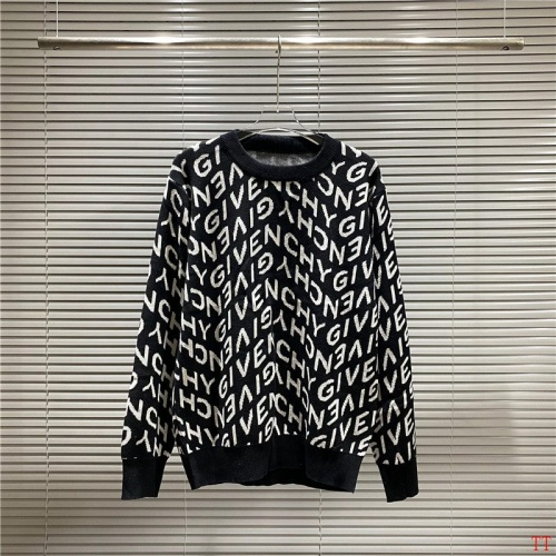 Givenchy Sweater Long Sleeved For Men #893610