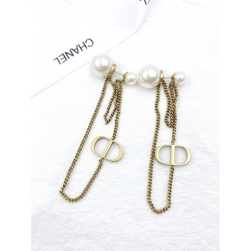 Christian Dior Earrings #893656