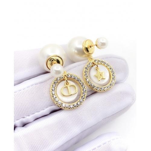 Christian Dior Earrings #893657