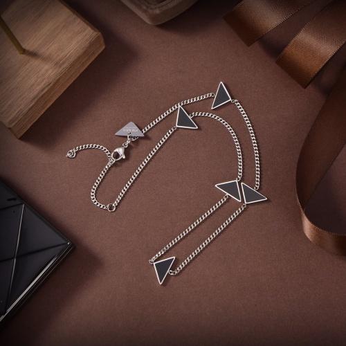 Prada Necklace #893684