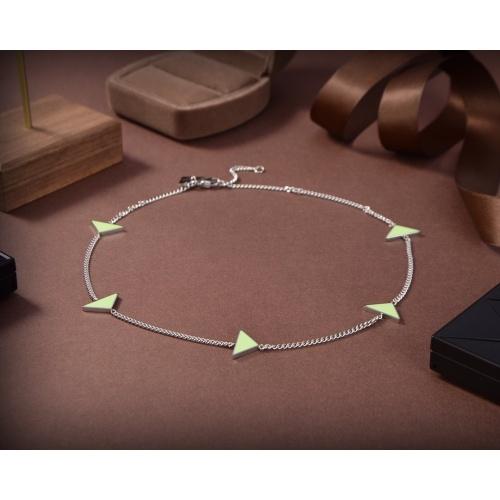 Prada Necklace #893685