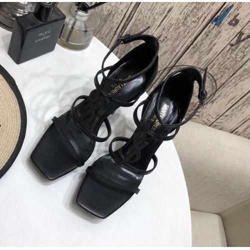 Yves Saint Laurent YSL Sandal For Women #893710