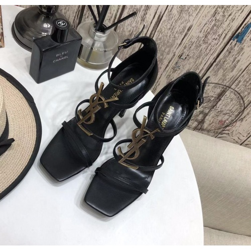 Yves Saint Laurent YSL Sandal For Women #893711