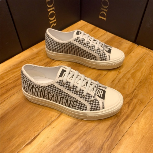 Christian Dior Casual Shoes For Men #893774
