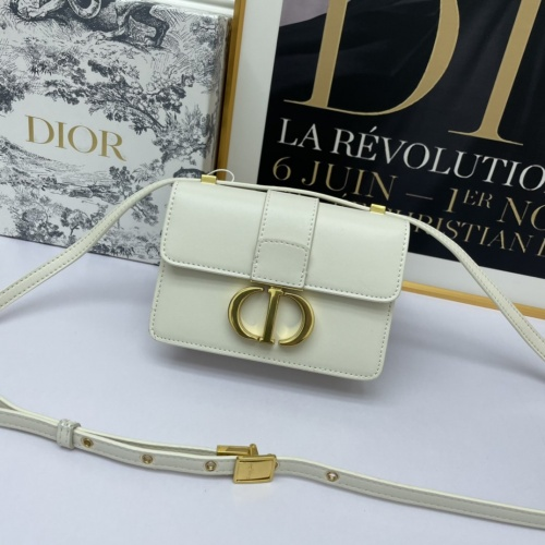 Christian Dior AAA Quality Messenger Bags For Women #893803
