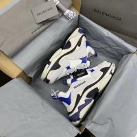 $135.00 USD Balenciaga Fashion Shoes For Women #886555