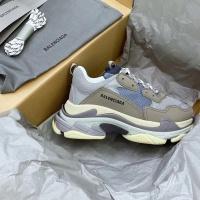 $135.00 USD Balenciaga Fashion Shoes For Women #886556