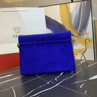 $135.00 USD Versace AAA Quality Messenger Bags For Women #889009