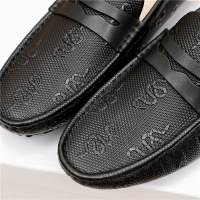 $68.00 USD Versace Leather Shoes For Men #889430