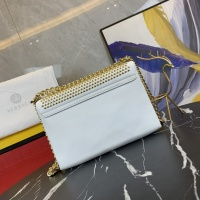 $125.00 USD Versace AAA Quality Messenger Bags For Women #889504