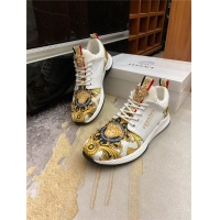 $76.00 USD Versace Casual Shoes For Men #890023