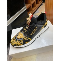 $76.00 USD Versace Casual Shoes For Men #890024