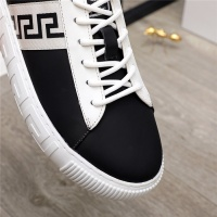 $100.00 USD Versace Casual Shoes For Men #890570
