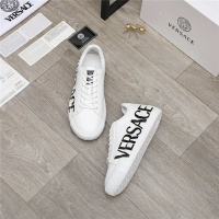 $100.00 USD Versace Casual Shoes For Men #890575