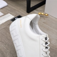 $100.00 USD Versace Casual Shoes For Men #890576