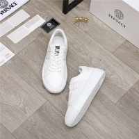 $130.00 USD Versace Casual Shoes For Men #890577