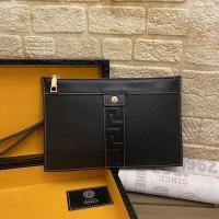 $58.00 USD Versace AAA Man Wallets #890617