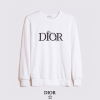 $40.00 USD Christian Dior Hoodies Long Sleeved For Men #891057