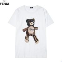 $29.00 USD Fendi T-Shirts Short Sleeved For Men #891058