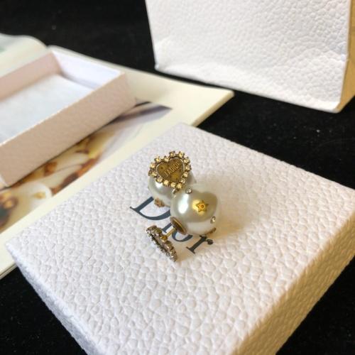 Christian Dior Earrings #893933