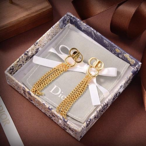 Christian Dior Earrings #893943