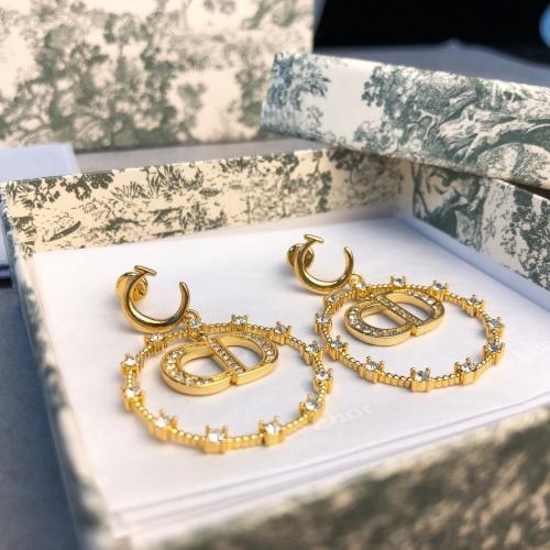 Christian Dior Earrings #893944