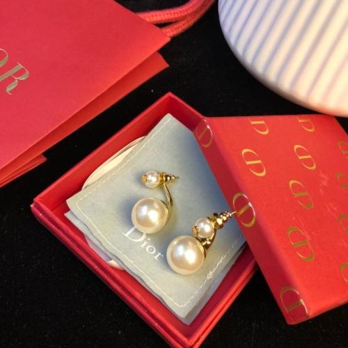 Christian Dior Earrings #893952