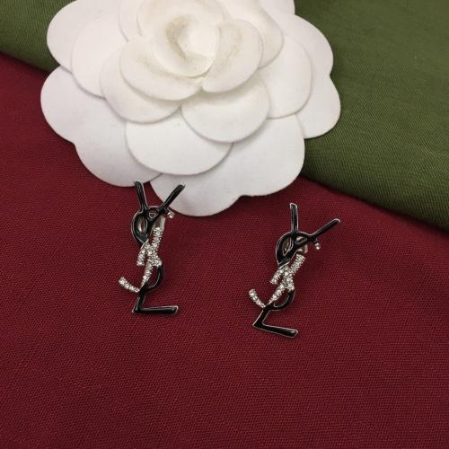 Yves Saint Laurent YSL Earring #893966