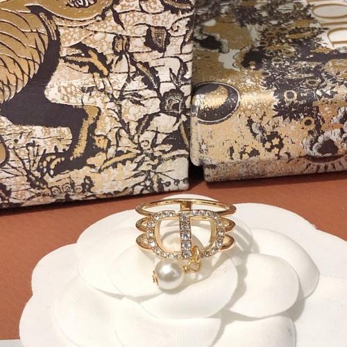 Christian Dior Ring #893984