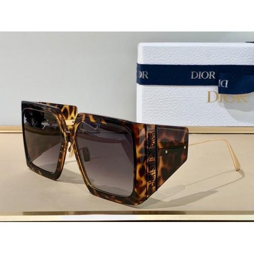 Christian Dior AAA Quality Sunglasses #894000